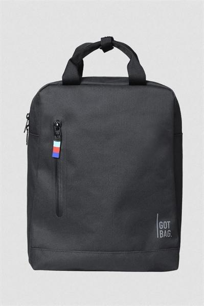 GOT BAG Daypack Backpack made of ocean plastic * 100% waterproof * 20 L Volume
