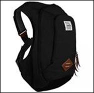 USWE Scrambler Pendler Rucksack 16 L schwarz