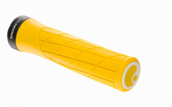 Ergon GA2 Griff Yellow Mellow