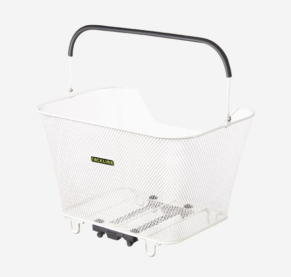 Racktime HR-Korb Baskit Large weiß