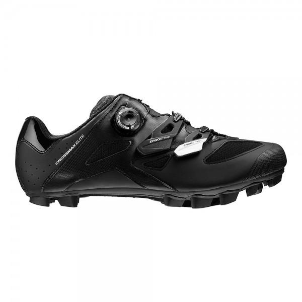 Mavic Crossmax Elite MTB Shoe black