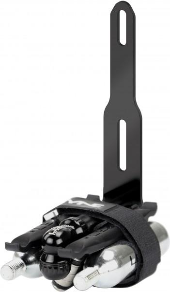 Lezyne Flow Storage Adapter Werkzeug schwarz