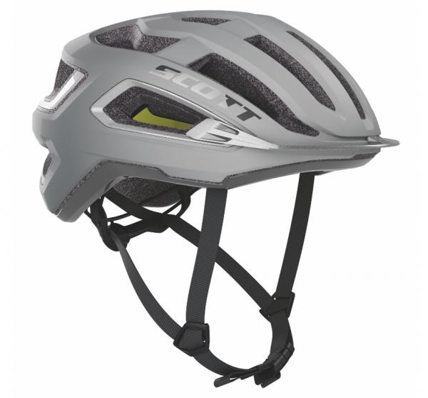 Scott Helmet Arx Plus vogue silver/reflective