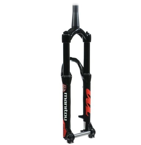 """Manitou Circus Expert 130/120mm 20mm 1.5t Disc 26"""""""