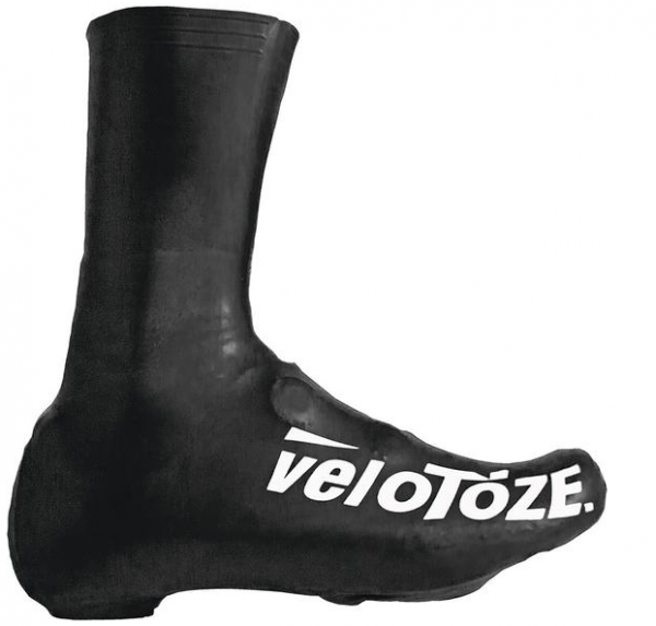 Velotoze Shoe Cover long black #Varinfo