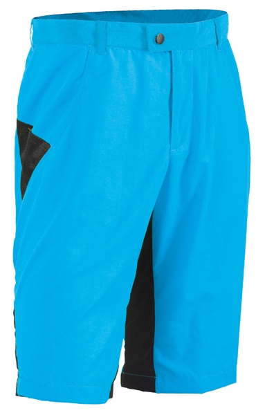 Northwave Idol Baggy Short blue