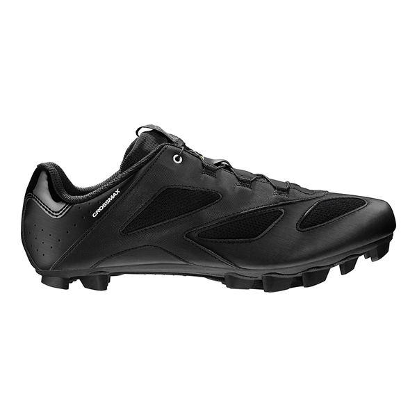Mavic Crossmax MTB Schuh black