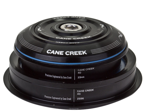 Cane Creek Steuersatz Forty ZS44/28.6/H8 | ZS56/40 tapered