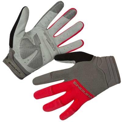 Endura FS260 Pro Aerogel Mitt Handschuh weiß
