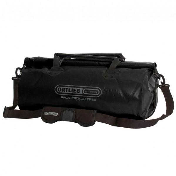 Ortlieb Rack-Pack Free 31L black