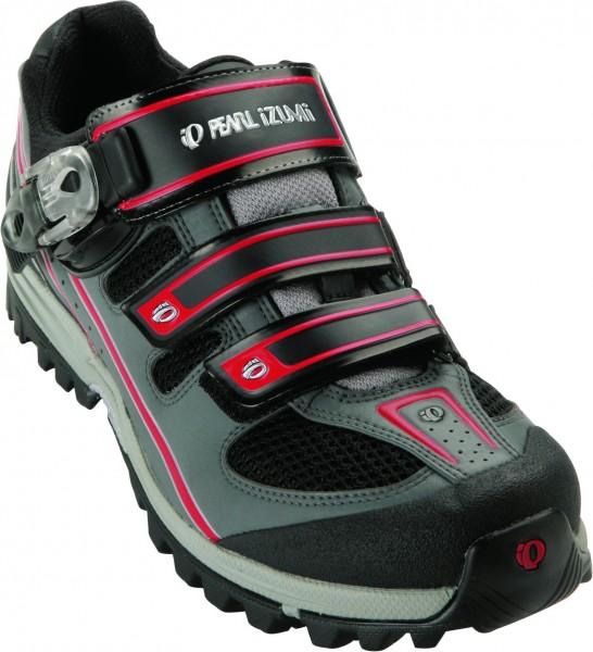 Pearl Izumi X-Alp Enduro II MTB Shoe black / shadow grey Sale