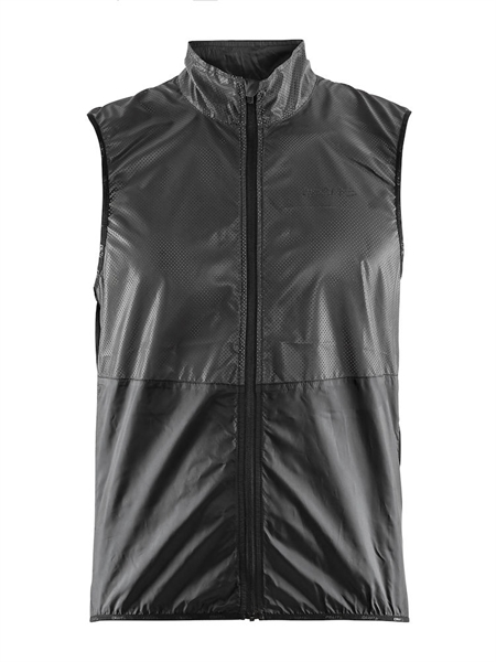 Craft Glow Vest black
