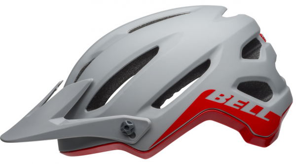 Bell 4FORTY Helmet cliffhanger m/g gry crimso