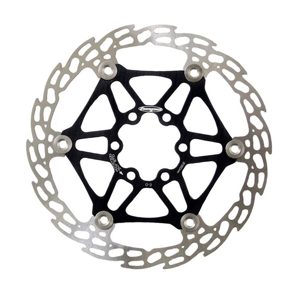 Hope Race X2 Floating lightweight Disc Rotor 160mm