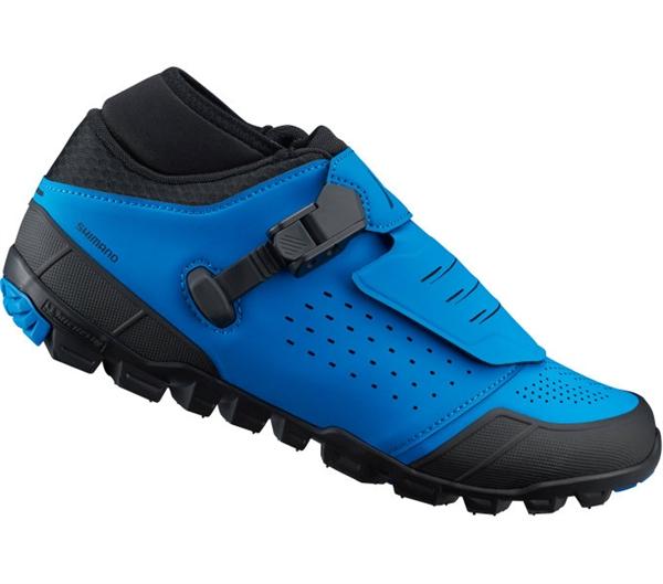 Shimano SH-ME7 MTB Schuh blau