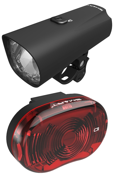 Smart LED Leuchten-SET Touring 30 + Star