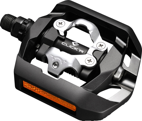 Shimano Clickr Pedal PD-T420