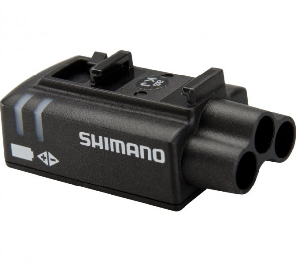 Shimano Di2 Junction Box SM-EW90-A with 3 Ports