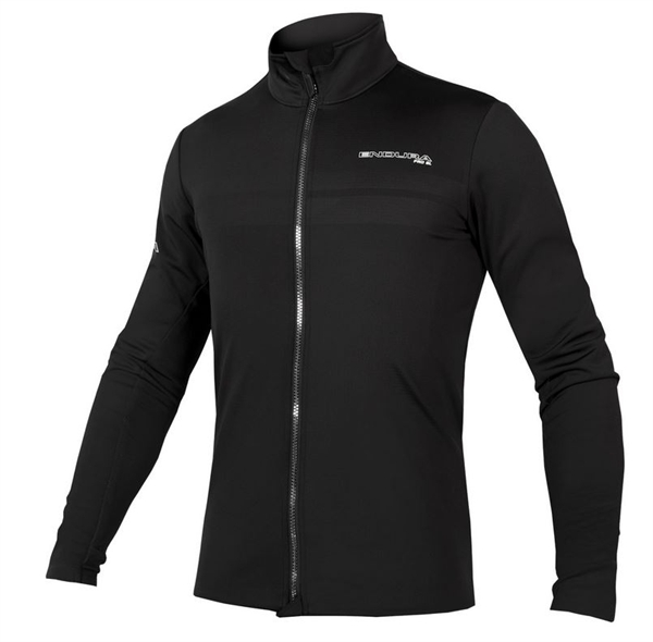 Endura Pro SL Thermal Windproof Jacket II schwarz