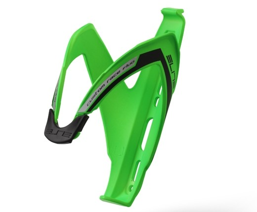 Elite Custom Race Fluo Green Bottleholder