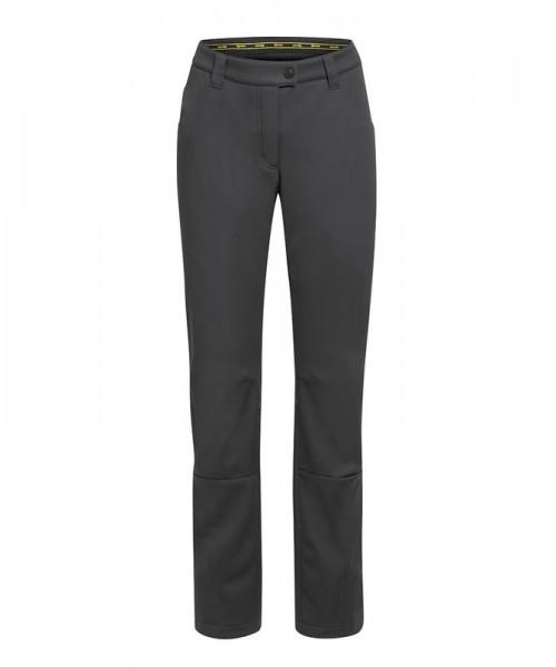 Gonso Floralett Ladies Commuter Softshell Pants black