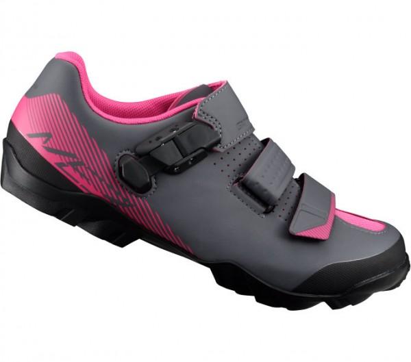 Shimano SH-ME3 Damen MTB Schuh black