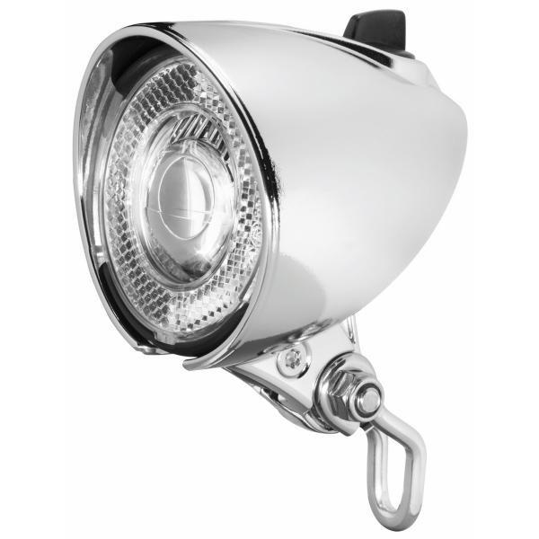 Busch & Müller LED-Dynamo headlights Lumotec Classic #Varinfo