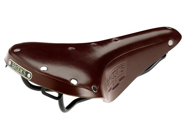 Brooks Saddle B17 Standard brown