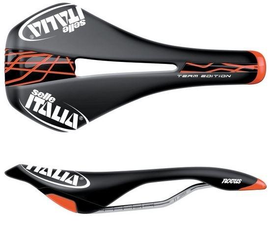 Selle Italia Novus S Flow Team Edition Sattel