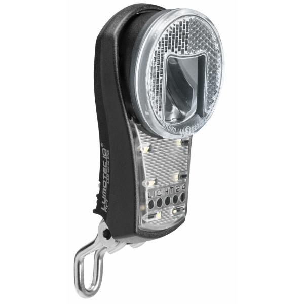 Busch & Müller LED-Dynamo headlight Lumotec IQ Fly RT (174QRTSNDI)