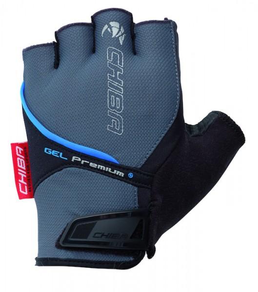 Chiba Gel glove dark grey