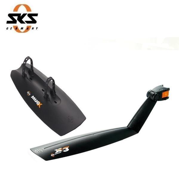 SKS Xtra Dry + Mud -X Set