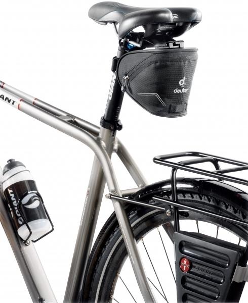 Deuter Bike Bag IV black