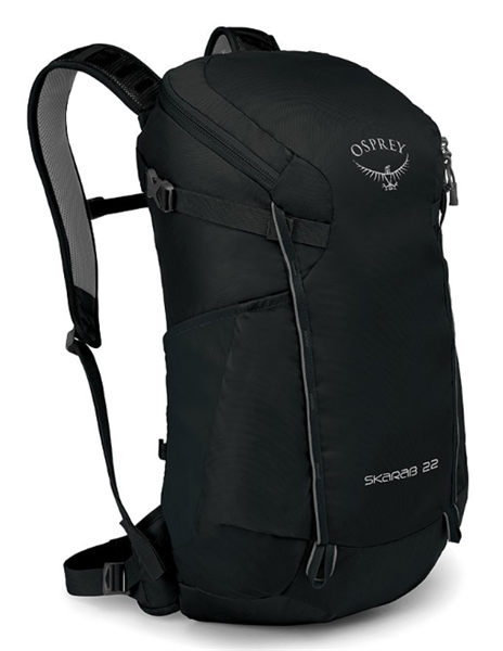 Osprey Skarab 22 black
