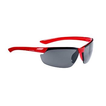 Alpina glasses Draff red