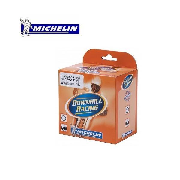 """Michelin Downhill Schlauch C6 26"""""""