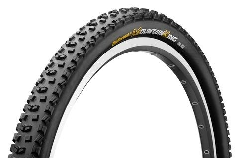 "Continental Mountain King II Performance falt 27.5"" (650B)"