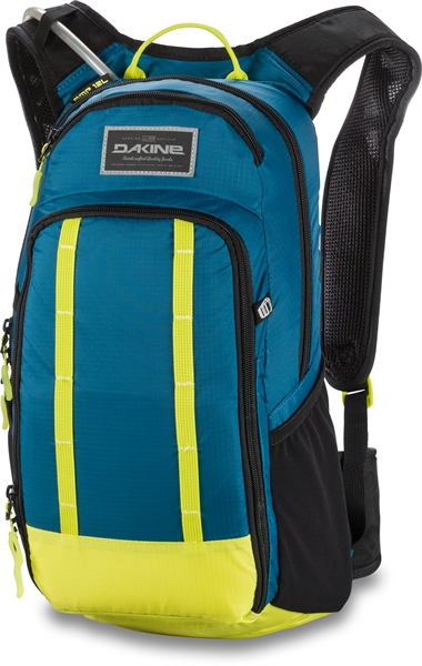 DAKINE Backpack AMP 12L moroccan/sulphur %