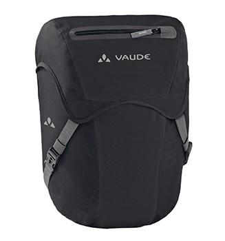 Vaude Hinterradtasche Discover II schwarz