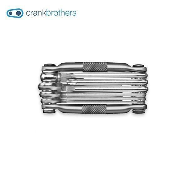 Crank Brothers Multitool Multi-10