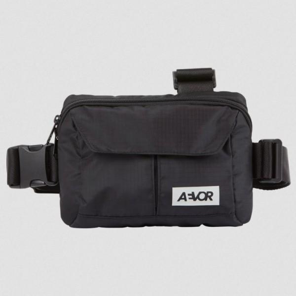 Aevor Front Pack Black 1 Liter