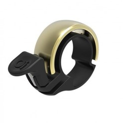 Knog Oi Classic Bell small - brass