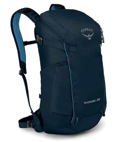 Osprey Skarab 22 deep blue