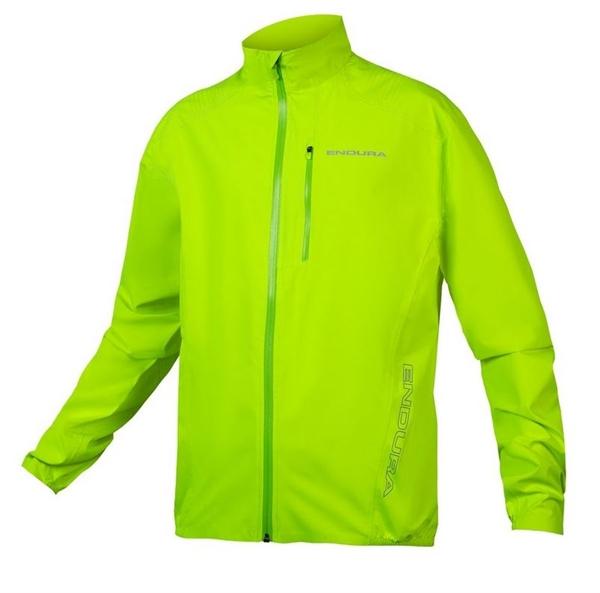 Endura Hummvee Lite Jacket neon-yellow
