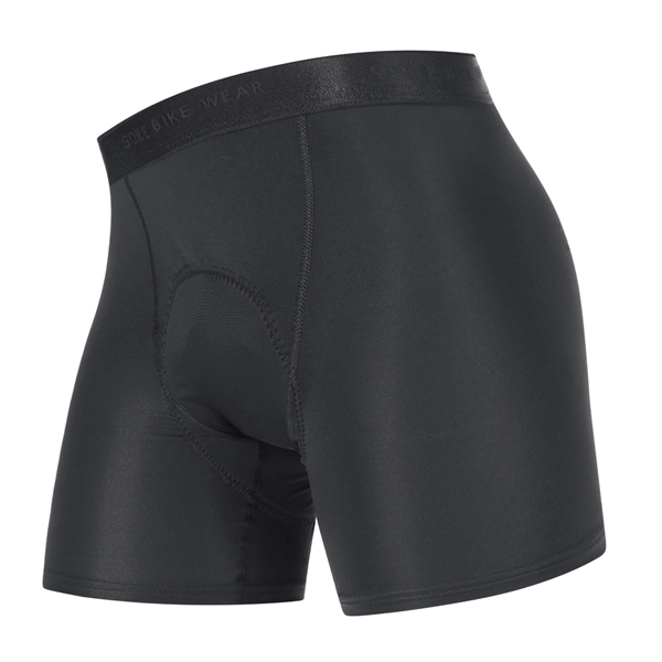 Gore Bike Wear Baselayer Lady Shorty+ schwarz