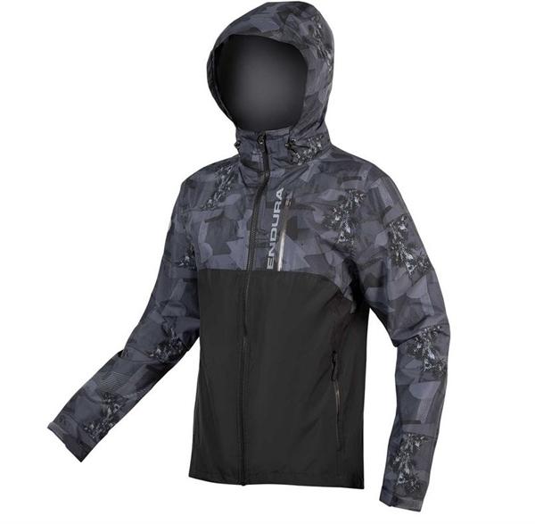 Endura Singletrack Jacket II black