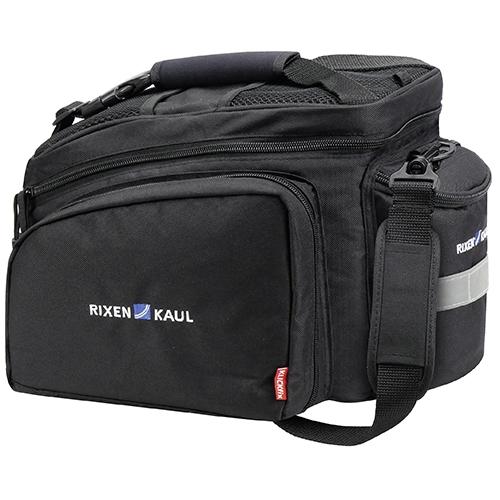 Rixen & Kaul KLICKfix Rackpack 2 Plus Bag black (for Rackpack)