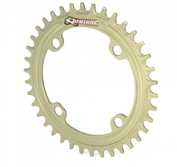 Renthal 1XR Chainring - narrow wide