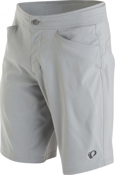 Pearl Izumi Journey Short monument grey %