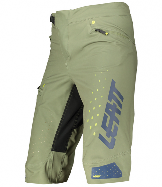 Leatt DBX 4.0 Shorts cactus
